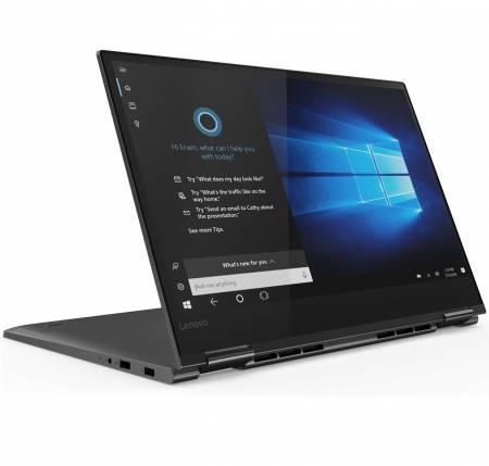 Lenovo Yoga 730 15.6 FullHD IPS Antiglare Touch i7-8550U up to 4.0GHz Quad Core