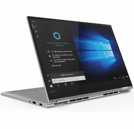Lenovo Yoga 730 15.6 FullHD IPS Antiglare Touch i5-8250U up to 3.4GHz Quad Core