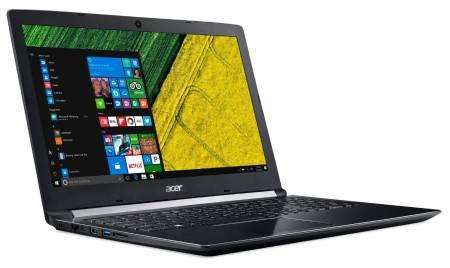 """NB Acer Aspire 5 A515-51G-3266/15.6"""" FullHD IPS Matte/Intel® Core™ i3-8130/2GB GDDR5 NVIDIA® GeForce MX 130/8GB(2x4GB) /1000GB+(m.2 slot SSD free)/4L/LINUX"""