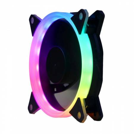 RGB вентилатор SEGOTEP Vibrant 120 mm