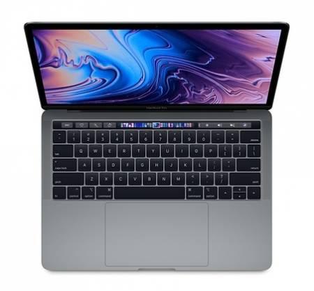 "Apple MacBook Pro 15"" Touch Bar/6-core i7 2.2GHz/16GB/256GB SSD/Radeon Pro 555X w 4GB/Space Grey - BUL KB"