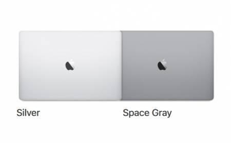 "Apple MacBook Pro 15"" Touch Bar/6-core i7 2.2GHz/16GB/256GB SSD/Radeon Pro 555X w 4GB/Silver - BUL KB"
