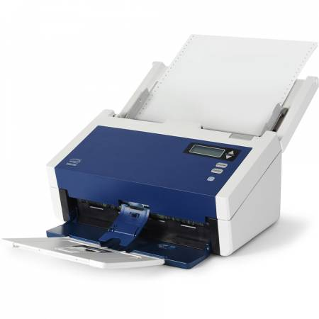 Xerox Documate 6460 Scanner