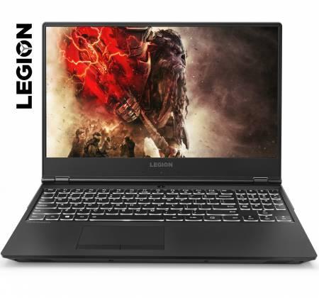 "Lenovo Legion Y530 15.6"" IPS FullHD Antiglare i7-8750H up to 4.1GHz HexaCore"