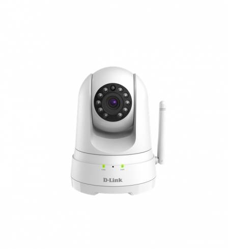 D-Link mydlink Full HD Pan & Tilt Wi-Fi Camera