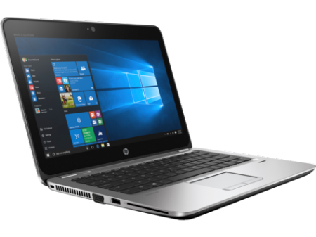 HP EliteBook 820 G3 Intel® Core™ i5-6200U with Intel HD Graphics 520 (2.3 GHz