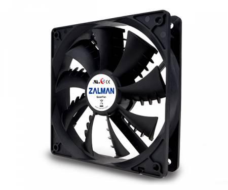 Вентилатор ZALMAN ZM-F3(SF) 120 мм