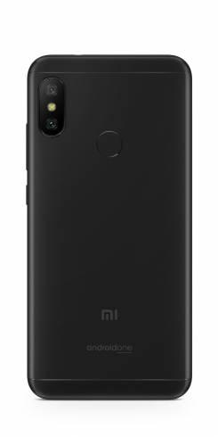 """Smartphone Xiaomi Mi A2 Lite 4/64 GB Dual SIM 5.84"""" Black"""