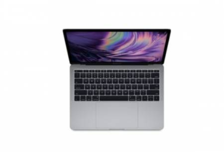 "Apple MacBook Pro 13"" Touch Bar/QC i5 2.3GHz/8GB/512GB SSD/Intel Iris Plus Graphics 655/Silver - BUL KB"