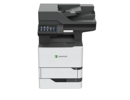 Lexmark MX721ade Mono A4 Laser MFP