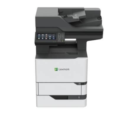 Lexmark MX722ade Mono A4 Laser MFP