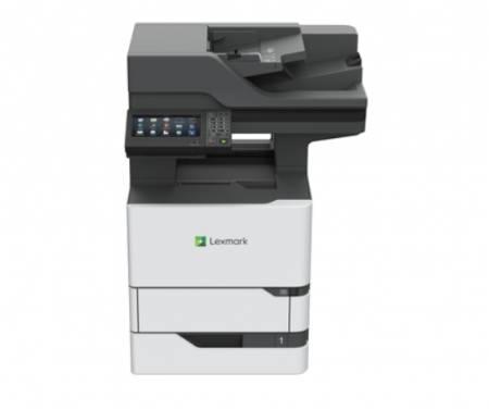 Lexmark MX722adhe Mono A4 Laser MFP