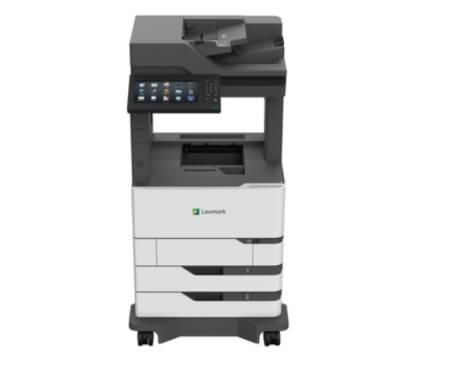 Lexmark MX826ade Mono A4 Laser MFP