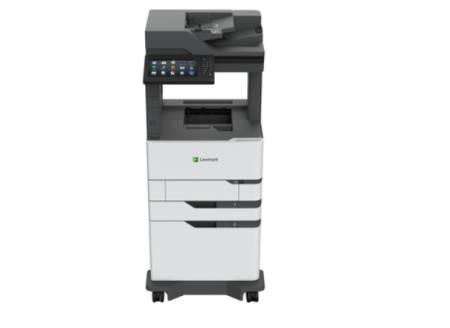 Lexmark MX826adxe Mono A4 Laser MFP