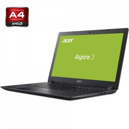 "NB Acer Aspire 3 A315-21G-42EZ /15.6"" FHD Antiglare/AMD DUAL Core A4-9120 (2.2GHz-2.5GHz"