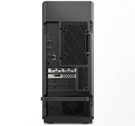 Lenovo Legion T530 i7-8700 up to 4.6GHz HexaCore
