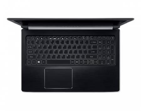 "NB Acer Aspire 7 A715-72G-58E3/15.6"" IPS FHD Matte/Intel® Quad Core™ i5-8300HQ/4GB GDDR5 VRAM NVIDIA® GeForce® GTX 1050/8GB(1x8GB)/ 1000GB+256GB SSD NVMe/Keyboard backlit/4L/Windows 10 Home"