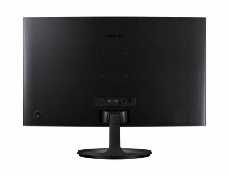 "Samsung C27F390FHU 27"" CURVED VA LED"