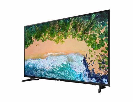 """Samsung 55"""" 55NU7092 4K UHD LED TV"""