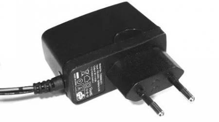Захранващ адаптер TP-LINK T090060-2C1 9V/0.6A