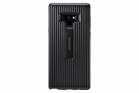 Samsung Note 9 N960 Protective Standing Cover Black