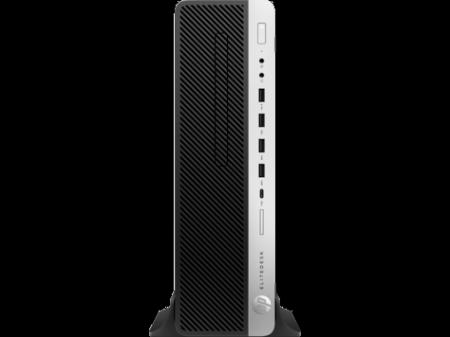 HP EliteDesk 800 G4 Intel Core i5-8500 8GB (2x4GB) DDR4 2666 256GB M.2 2280 SSD DVDWR USB BusSlim Kbd Win 10 Pro 64
