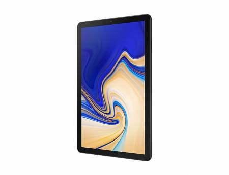 Samsung Tablet SM-T835 Galaxy Tab S4 + Samsung Tab S4 Т830 Bookcover Keyboard Black