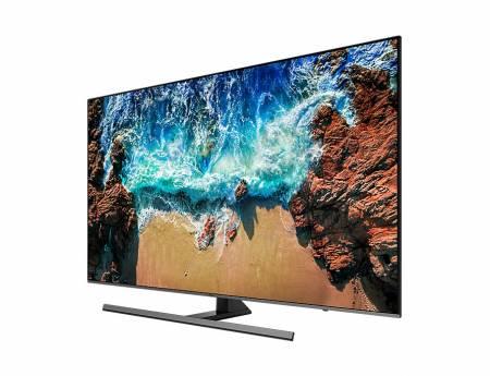 """Samsung 65"""" 65NU8072  4K UHD LED TV"""