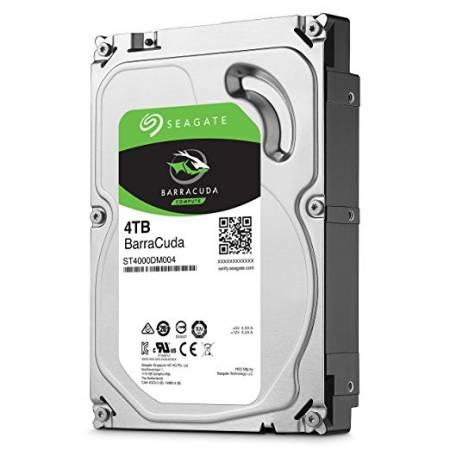 Твърд диск SEAGATE 4TB ST4000DM004 / 256MB