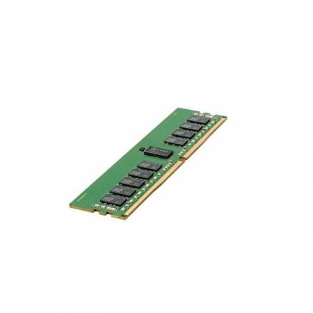 HPE 8GB (1x8GB) Dual Rank x8 DDR4-2666 CAS-19-19-19 Registered Smart Memory Kit