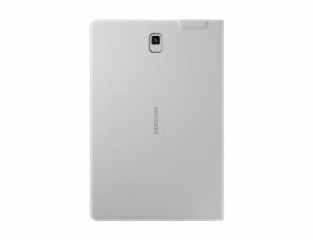Samsung Tab S4 Т830 Bookcover Gray