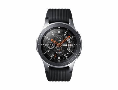 Samsung Galaxy Watch 46 mm Silver