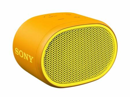 Sony SRS-XB01 Portable Wireless Speaker with Bluetooth
