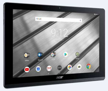 Acer Iconia B3-A50-K1P5