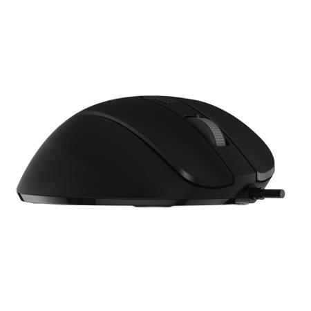 Оптична USB мишка DELUX M517BU