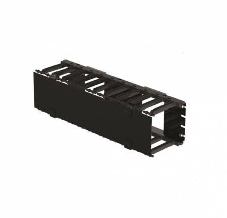 "Eaton 3U Hi Density Horizntl 19"" Cable Mgr 1pc"
