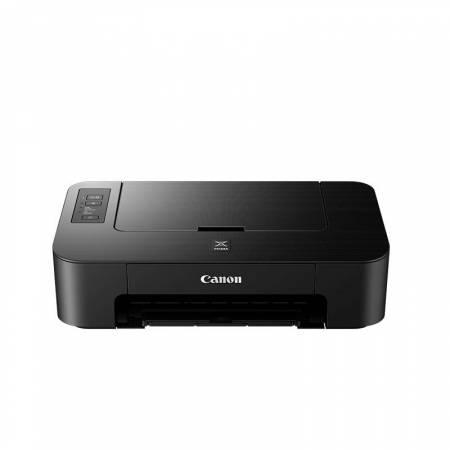 Canon PIXMA TS205 + Canon Plus Glossy II PP-201