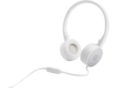HP 2800 P Silver Headset