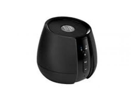 HP S6500 Black BT Wireless Speaker