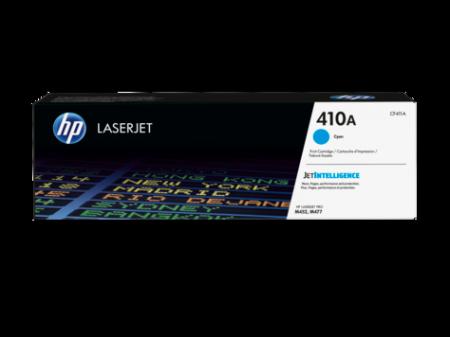 Консуматив HP Cyan Managed LJ Toner Cartridge