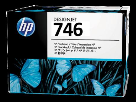 Консуматив HP 746 Printhead