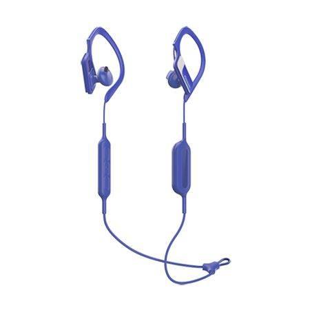Panasonic ултра леки Bluetooth® спортни слушалки