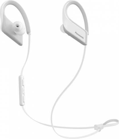 Panasonic водоустойчиви Bluetooth® спортни слушалки IPX5