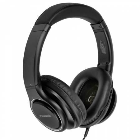 Panasonic слушалки с микрофон с висока честота на дискретизация