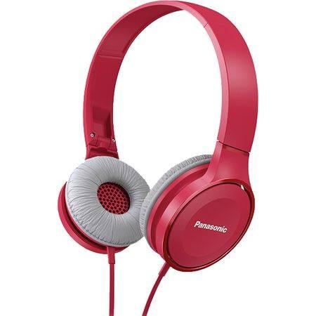 Panasonic олекотени стерео слушалки с наушници