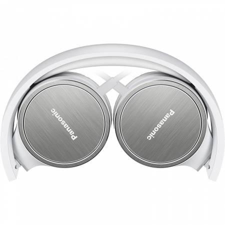 Panasonic висококачествени слушалки с микрофон и алуминиеви наушници