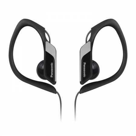 Panasonic спортни слушалки с щипка