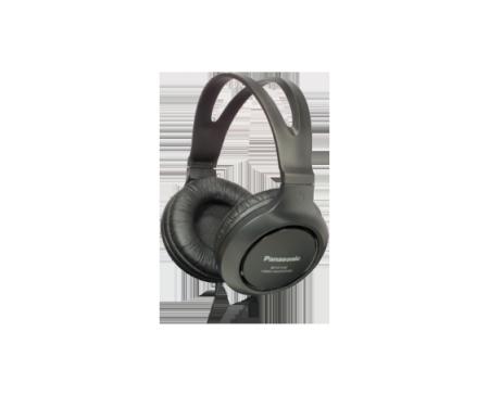 Panasonic пълноразмерни затворен тип слушалки за монитор