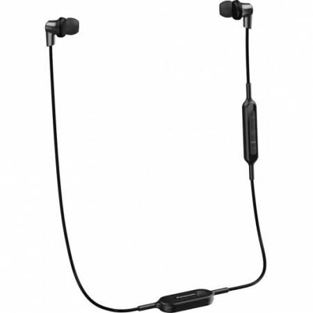 Panasonic безжични слушалки с Bluetooth® за поставяне в ушите