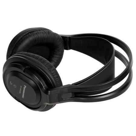 Panasonic безжични FM слушалки